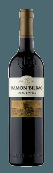 Rioja Gran Reserva DOCa 2011 - Bodegas Ramón Bilbao von Ramon Bilbao