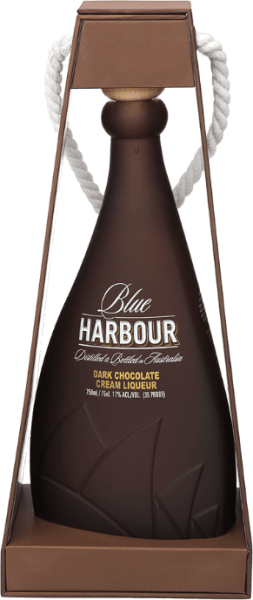 Blue Harbour Dark Chocolate Cream Liqueur - New Australia Spirits Company