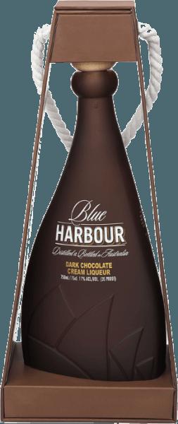 Blue Harbour Dark Chocolate Cream Liqueur - New Australia Spirits Company