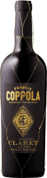 Diamond Collection Black Label Claret 2017 - Francis Ford Coppola Winery