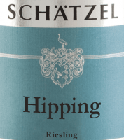 Voorvertoning: Hipping Riesling Großes Gewächs 2016 - Weingut Schätzel