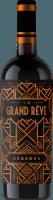 Le Grand Rêve Pays d'Herault Mont Baudile IGP 2018 - Cooperative Saint Saturnin
