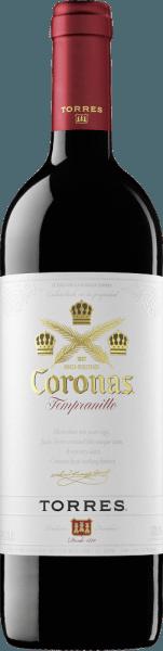 Coronas Tempranillo DO 2018 - Miguel Torres von Miguel Torres