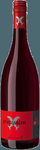 Der Salm Landwein vom Rhein 2017 - Weingut Prinz Salm