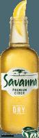 Voorvertoning: Savanna Dry Premium Cider - Savanna