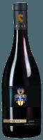 Pinot Noir Löwenberg trocken QbA 2013 - Spiess