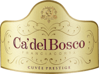 Voorvertoning: Ca' del Bosco Cuvée Prestige Brut Curtefranca DOCG - Ca' del Bosco