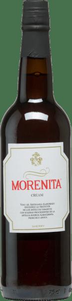 Morenita Cream - Emilio Hidalgo von Emilio Hidalgo