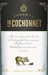 Réserve du Cochonnet Rouge 2019 - Vignerons de la Vicomté von Vignerons de la Vicomté