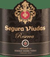 Voorvertoning: Reserva Semi Seco DO - Segura Viudas