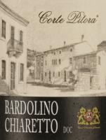 Voorvertoning: Corte Pitora Bardolino Chiaretto DOC 2020 - Bennati