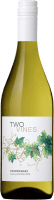 Two Vines Chardonnay unoaked 2018 - Columbia Crest
