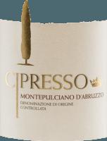 Voorvertoning: Montepulciano d'Abruzzo DOC 2019 - Cipresso