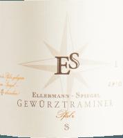 Voorvertoning: Gewürztraminer 2020 - Ellermann-Spiegel