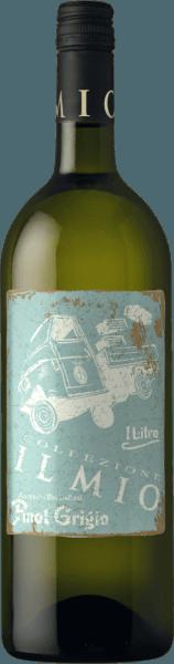 Pinot Grigio Venezia 1,0 l 2019 - Collezione Il Mio von Collezione Il Mio