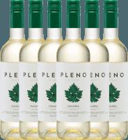 6er Vorteils-Weinpaket - Pleno Blanco DO 2019 - Bodegas Agronavarra