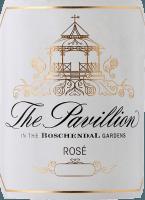 Voorvertoning: The Pavillion Rosé 2020 - Boschendal