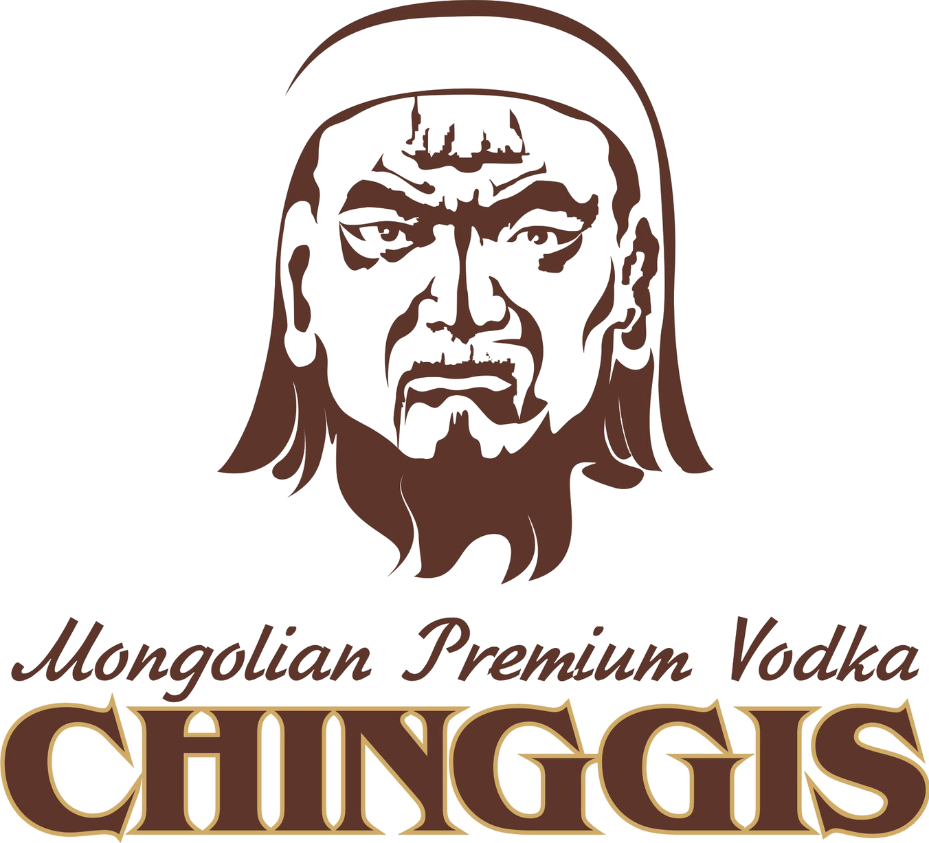 Chinggis Vodka