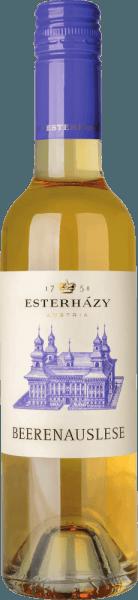 Beerenauslese 0,375 l 2015 - Esterházy