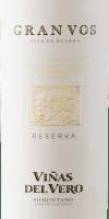 Voorvertoning: Gran Vos Reserva DO 1,5 l Magnum 2009 - Viñas del Vero