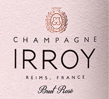 De Champagne Brut Rosé van Champagne Irroy is een fijne soepele, elegante mousserende wijn, die wordt gevinifieerd van de druivenrassen Pinot Meunier, Pinot Noir (80%) en Chardonnay (20%). In het glas schittert deze champagne in een rijk roze met framboos-roze (bijna violet) accenten. De delicate, hardnekkige perlage stijgt op in levendige parelslierten en vormt een fijne mousseux op het oppervlak. Het aromatische bouquet biedt intense aroma's van rood fruit (kersen en rode bessen) tot verse brioche, bosbessentaart en aardbeienjam. In de mond is deze Franse mousserende wijn heerlijk vol met een zachte, medium body. Bessenaroma's van cassis versmelten met frisse tonen van kruisbes en roze grapefruit. De tannines zijn zeer fijn gestructureerd en begeleiden in de langdurige afdronk. Vinificatie van de Irroy Champagne Rosé Brut Deze champagne wordt gemaakt van verschillende jaargangen. De druivenrassen (Pinot Meunier, Pinot Noir en Chardonnay) groeien in twintig verschillende wijngaarden in de Champagnestreek. De druiven worden bij perfecte rijpheid geoogst en op traditionele wijze vergist in roestvrijstalen tanks. De tweede gisting vindt plaats in de fles. Deze mousserende wijn rijpt minstens 2 jaar op de fles in de diepe kelders van Champagne Irroy voordat hij wordt gedegorgeerd en de laatste hand wordt gelegd aan de verzendingsdosering. Spijsadvies voor de Brut Champagne Irroy Rosé Geniet van deze mousserende wijn uit Frankrijk als een stimulerend aperitief of als afsluiting van een fijne maaltijd. Bij desserts met rode bessen is deze champagne een waar genot.