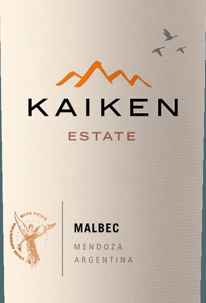 De Kaiken Malbec is een aromatische rode wijn uit Argentinië, waarvan de jeugdige elegantie is gebaseerd op een uitzonderlijk evenwicht tussen fruit, fluweelzachte tannines en knapperige fruitzuurstructuur. U ontvangt nu onze Argentijnse bestseller in een praktisch pakket van 15. Leer meer over deze droge wijn in het enige artikel vanKaiken Malbec.
