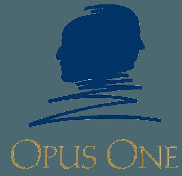 Opus One Winery - Rothschild & Mondavi