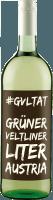 #GVLTAT Grüner Veltliner 1,0 l - Helenental Kellerei