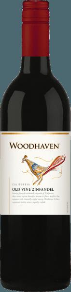 Old Vine Zinfandel 2019 - Woodhaven