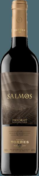 Salmos DO 2016 - Miguel Torres von Miguel Torres