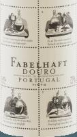 Voorvertoning: Fabelhaft Tinto Wein Etikett