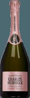 Rosé Réserve Champagne - Charles Heidsieck