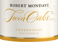 Preview: Twin Oaks Chardonnay 2018 - Robert Mondavi