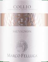 Voorvertoning: Sauvignon Collio DOC 2019 - Marco Felluga