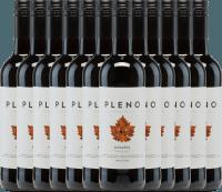 12er Vorteilspaket - Pleno Tempranillo Tinto DO 2018 - Bodegas Agronavarra