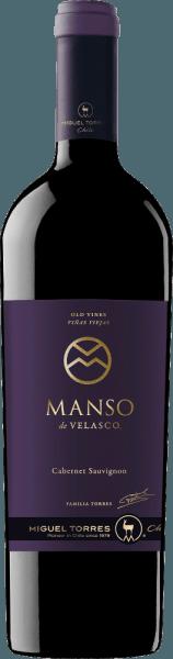 Manso de Velasco Cabernet Sauvignon 2014 - Miguel Torres Chile