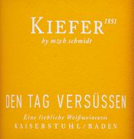 Voorvertoning: Den Tag versüßen - Weingut Kiefer