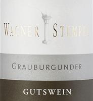 Voorvertoning: Grauburgunder trocken 2019 - Wagner-Stempel