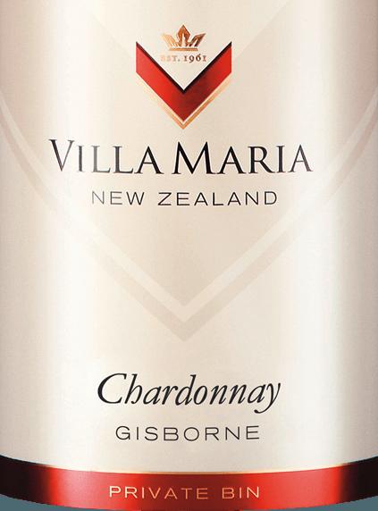 Private Bin Chardonnay 2018 - Villa Maria von Villa Maria Estates