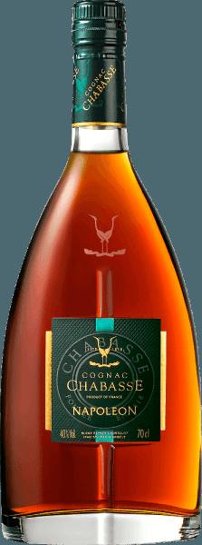 Cognac Napoleon in GP - Cognac Chabasse