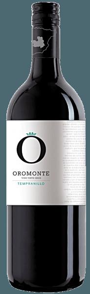 De Oromonte Vino Tinto van Navarro López schittert robijnrood in het glas en onthult heerlijke aroma's van rood fruit, aalbessen, frambozen en kersen. De rijpe en zachte tannines van deze wijn strelen het gehemelte en leiden de wijn in zijn afdronk met een fluweelzacht mondgevoel. Aanbevolen voedsel voor de Vino Tinto van Navarro López Geniet van deze droge rode wijn bij worst- en hamschotels, pasta met een erwten-mascarponesaus of bij rijstpannen.