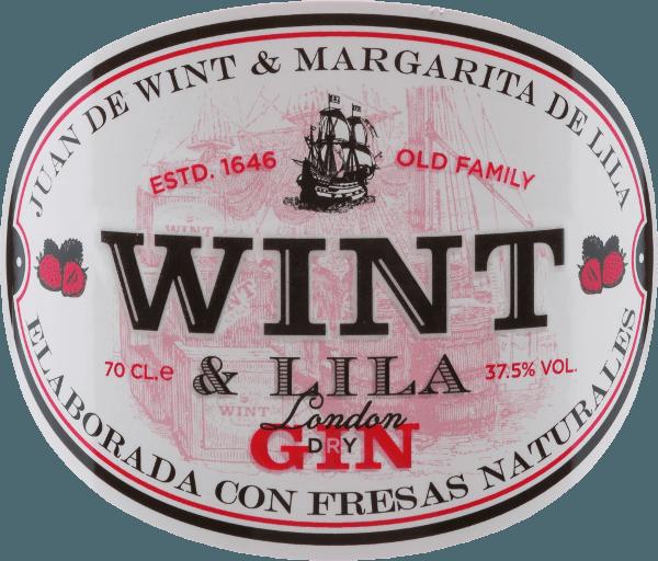 """De Strawberry Gin van Wint & Lila uit de Spaanse stad Sevilla in Andalusië geeft al een idee van welk aroma duidelijk op de voorgrond staat: aardbeien. Deze heerlijke en evenwichtige gin wordt gedistilleerd uit verse aardbeien en andere botanicals. In de neus aroma's van sinaasappelbloesem, aardbeien, munt en jeneverbessen. In de mond is deze gin heerlijk fris met mediterrane flair. Productieproces van deWint & LilaAardbei De basisgeest van deze gin is graan. Daarnaast de volgende botanische middelen: aardbeien,engelwortel, sinaasappelschil, oranjebloesem, citroenen, pepermunt, jeneverbes. Volgens de methode van""""au bain marie"""", worden de botanicals samengesmolten in eeuwenoude koperen bubbels. Deze gin gaat meerdere malen door de distillatie. Deze gin wordt gedistilleerd zonder conserveringsmiddelen en kunstmatige zoetstoffen. Serveersuggestie voor de gin Wint & Lila Strawberry Deze heerlijke gin uit Spanje is een perfect en welkom aperitief. U hoeft zich niet aan een bepaalde serveertemperatuur te houden - geniet van deWint & Lila Strawberry Gin precies zoals u het lekker vindt."""