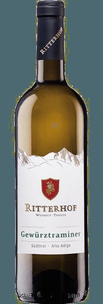Gewürztraminer Südtirol DOC 2020 - Weingut Ritterhof