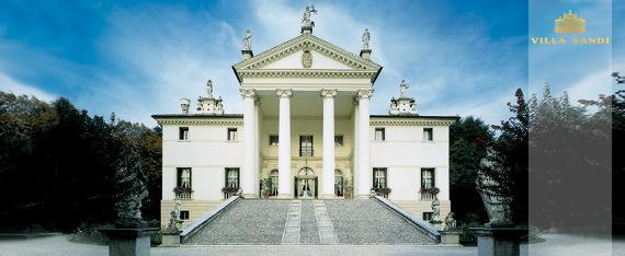 Villa Sandi Wein