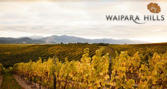 Waipara Hills Winery
