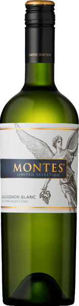 Limited Selection Sauvignon Blanc 2019 - Montes
