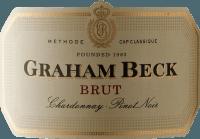 Voorvertoning: Cap Classique Brut - Graham Beck