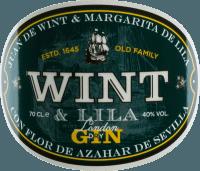 Voorvertoning: London Dry Gin - Wint & Lila