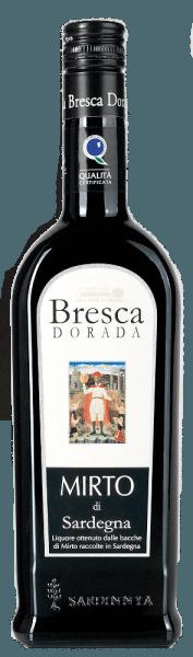 De Mirto Rosso di Sardegna van Bresca Dorada is een klassieke likeur uit Sardinië, die wordt gemaakt van de rode mirtebessen. Deze Mirto is verfijnd met honing en betovert het gehemelte met zijn unieke en onvergetelijke smaak. Gebruiksadvies voor deBresca DoradaMirto Rosso Geniet van de Mirto Rosso goed gekoeld.
