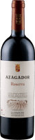Azagador Reserva DO La Mancha 2014 - Pago de la Jaraba